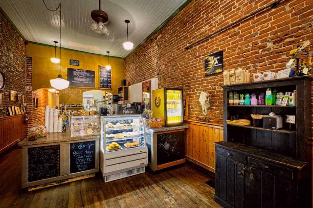 Cafés & Bakeries