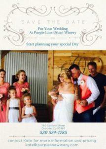 wedding flyer 286x400 215x300