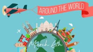 Around The World 300x169