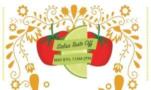 10th Annual Downtown Salsa Taste-Off